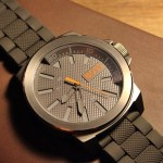 BOSS Orange Watches: The New York Watch