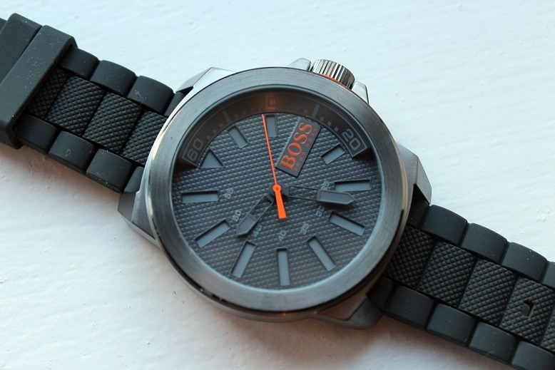 BOSS Orange Watches, New York