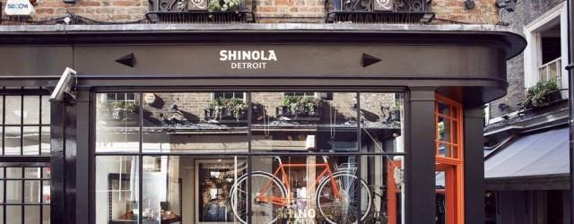 Shinola Shop