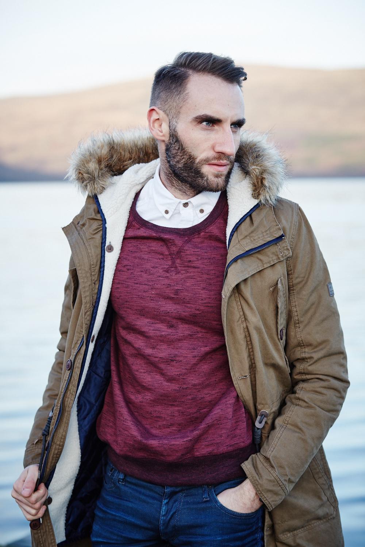Burton, Jackets, Parka, mens coats, mens jackets, burton menswear