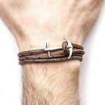 Most Wanted: Anchor & Crew bracelets