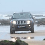 A look at the 2015 Jeep Renegade