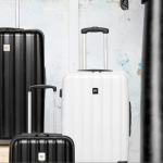 Competition: Win a luggage set from Revelation London
