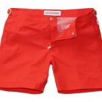 The Friday Five: Men's Swim Shorts Brands