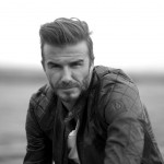 Beckham for Belstaff, the new collection drops