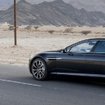 Top Features of the Aston Martin Lagonda Taraf