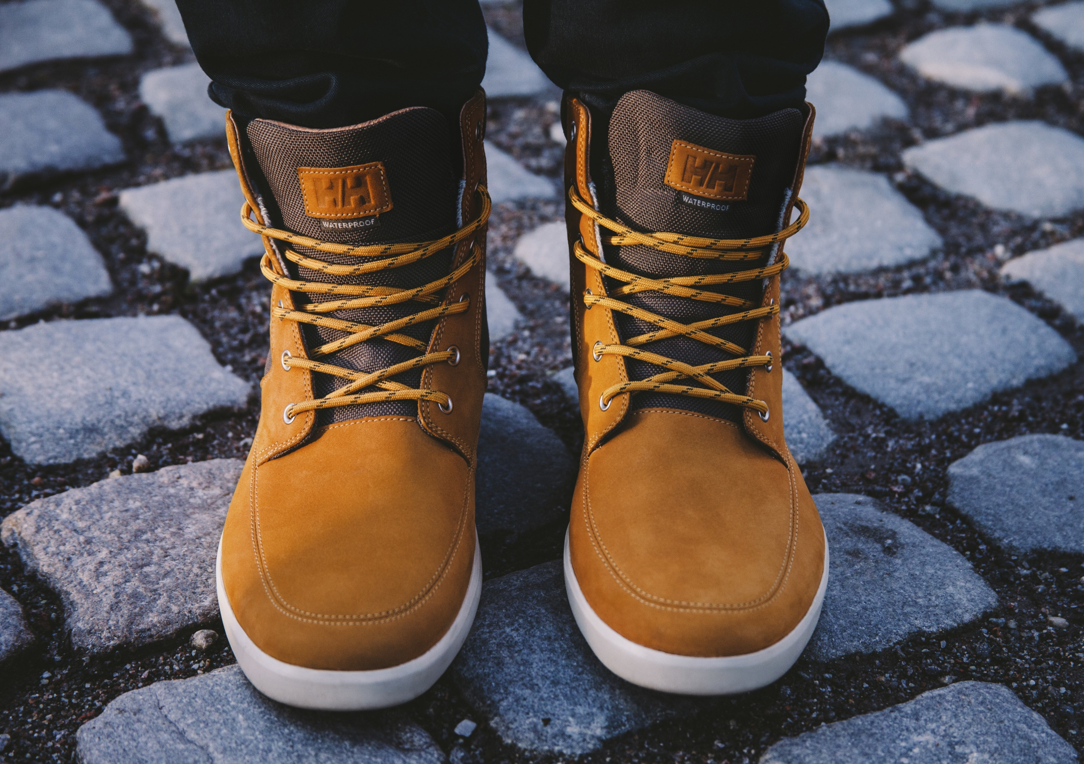 the best attitude 92ecb 03f76 Discover your City with the Helly Hansen Stockholm Boot ...