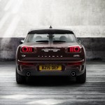 Test Drive: The 2015 MINI Clubman