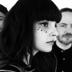 Watch: CHVRCHES 'Clearest Blue' Music Video