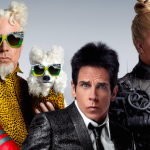Competition: Win a Kiehl's hamper of products with Zoolander 2!