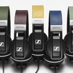 Competition: Win a pair of Limited Edition F703 Sennhesier x FREITAG Headphones