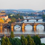 Top Five Stag Party Cities Abroad