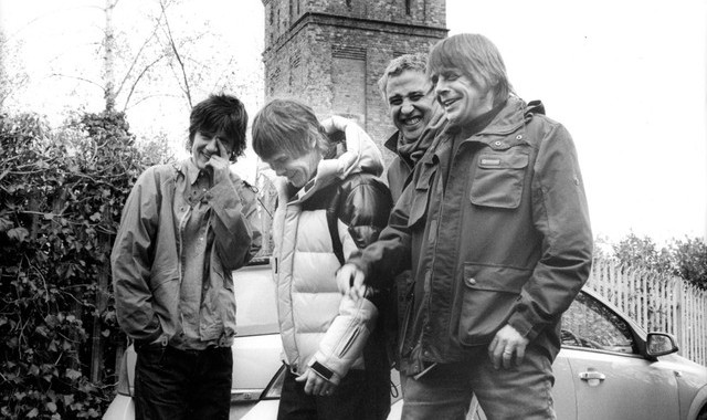 The Stone Roses All For One