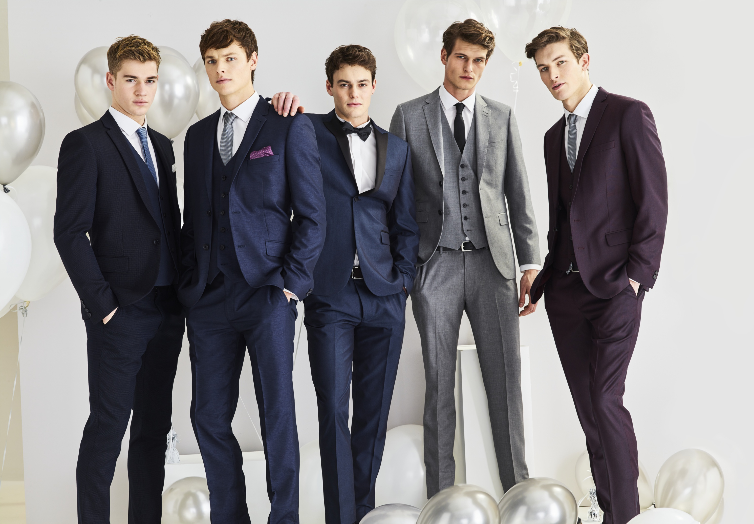 The Guys Guide to Dressing for Prom | The Everyday Man