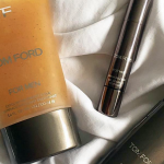 TOM FORD for Men Skincare and Grooming launch a new Brow Gel, Shave Oil and Exfoliator
