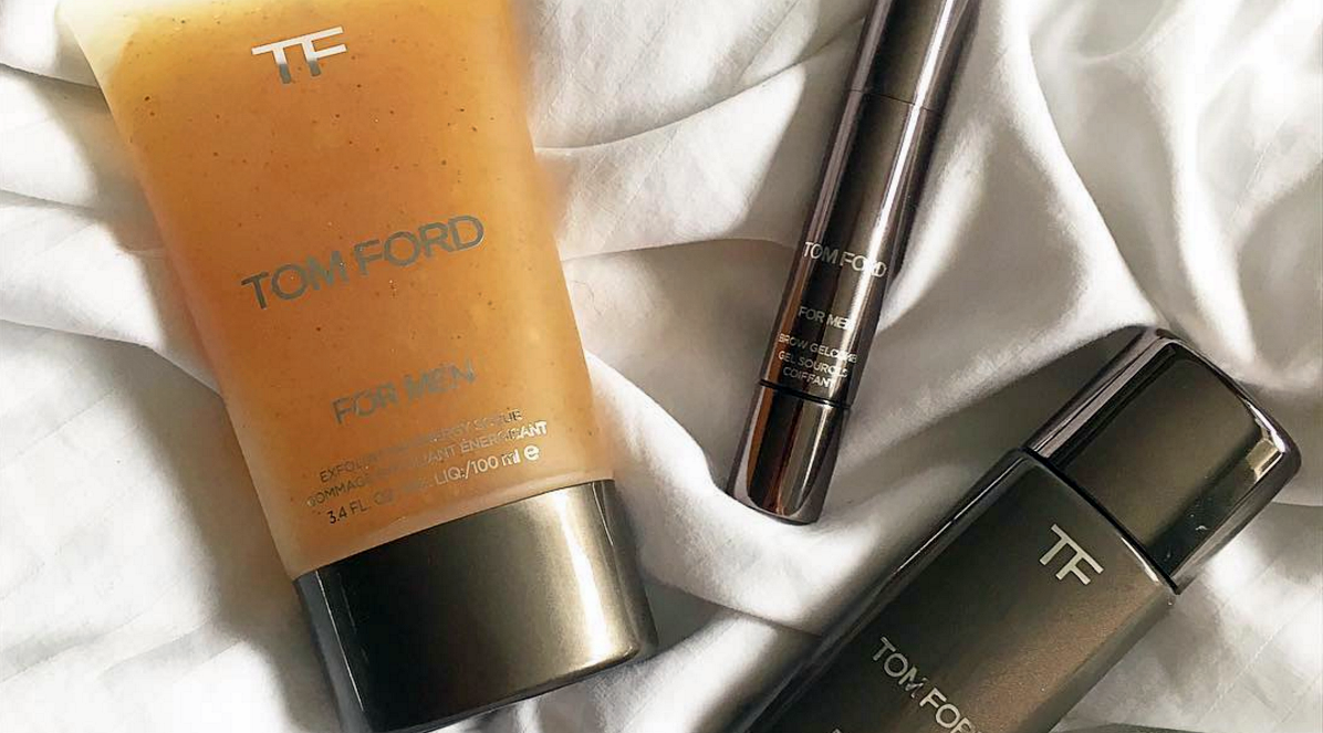Tom Ford for Men Face Scrub