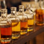 How I learnt the Art of Whisky Blending