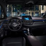 Road Test: The New Toyota C-HR Featuring JBL Audio System