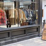 Menswear Focus: The Newburgh Quarter, London