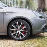 My Passion for Exploring with the Alfa Romeo Giulietta