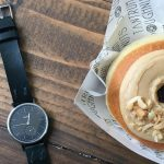 Wandering Glasgow with Paulin Watches
