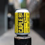 Win a Crate of Caple Rd Craft Cider