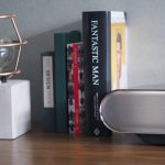 The Panasonic ALL-connected Home Speaker System