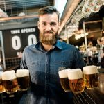 The 3 Pilsner Urquell Pours + When You Should Drink Them