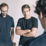The Everyday Interview with the men behind the Swedish clothing brand ASKET