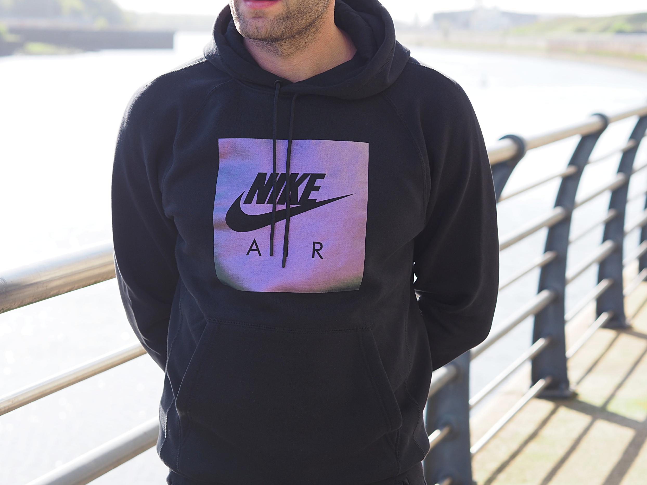 Nike Air, Hoodie, nike hoodie, the everyday man