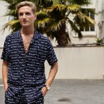 The Everyday Interview with Oliver Proudlock