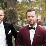 The Partywear Edit with Slaters Menswear
