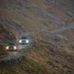 Driving with Volcanoes and the Hyundai Kona 10 Challenge