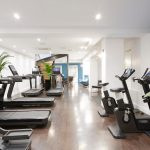 Introducing London's latest private members wellness club: 3 St. James's Square