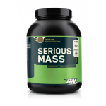 Serious Mass has the Serious TASTE!