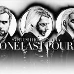 Swedish House Mafia One Last Tour