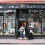 Jack Wills Axes Aubin & Wills