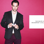 Debenhams Launch Guide to Help Men Find The Perfect White Shirt