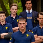 Ralph Lauren kicks Rugby off the park