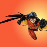 DC Comics kill off the latest Robin the Boy Wonder