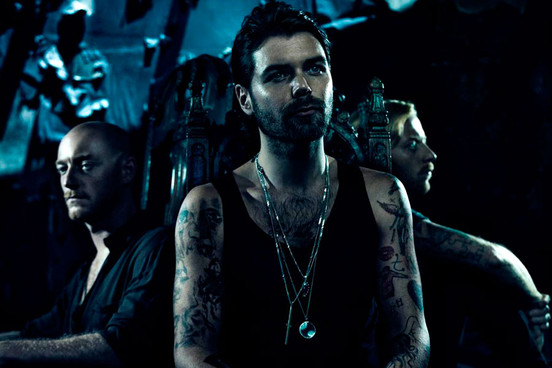 Biffy Clyro new video Biblical