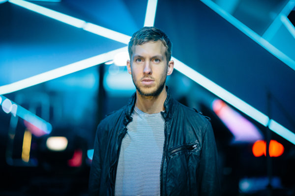 Calvin Harris Ellie Goulding I Need Your Love New Single Jacob Plant Remix New Single