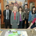 Parks and Recreation finally lands on BBC4