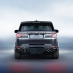 2014 Range Rover Sport unveiled by James Bond