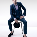 River Island Mens suits