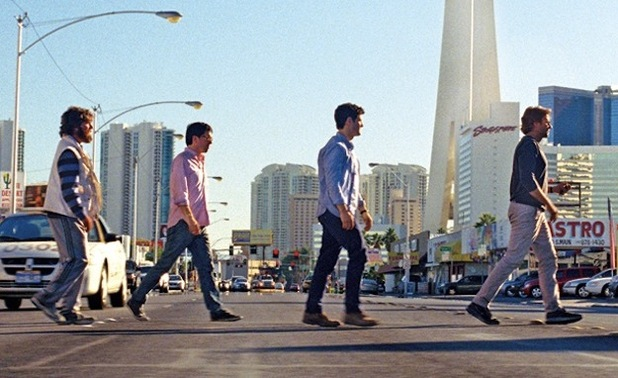 The Hangover Part 3 Movie Trailer