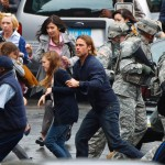 Brad Pitt stars in new World War Z trailer