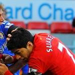 Luis Suárez says a 3 match ban is enough.  What do you think?