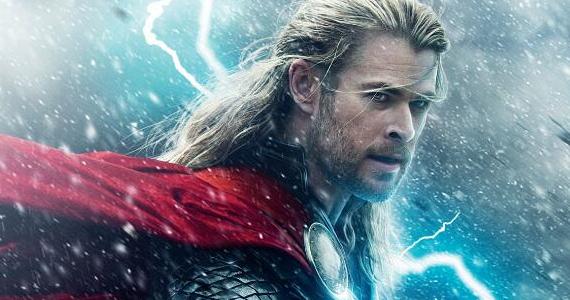 Thor, Marvel, Avengers, Trailer, Film, Ironman