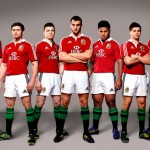 Competition:  Win a British & Irish Lions Rugby Top